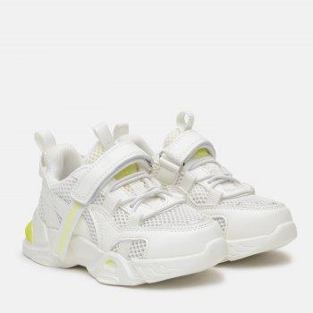 Кросівки Tom.M 7981A Білі