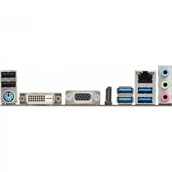 Материнська плата ASRock B450M-HDV R4.0 (sAM4, AMD B450, PCI-Ex16)