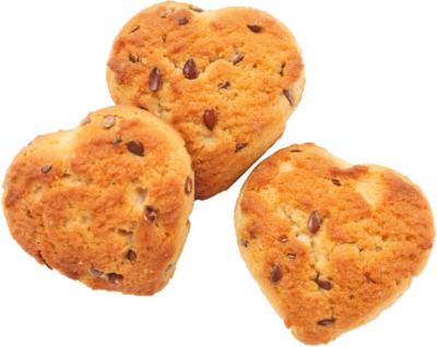 Печенье сдобное Чарівна мозаїка Любимчик 0.5 кг (2820163075480)