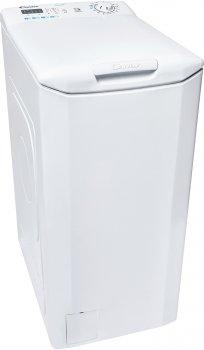 Вертикальна пральна машина Candy CST27LE/1-S