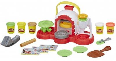Игровой набор Play-Doh Печём пиццу (E4576)