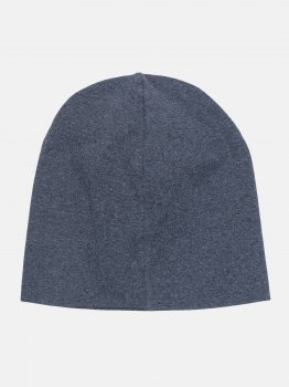 Демисезонная шапка Elf-kids Гавр 50 см Джинс (ROZ6400046088)