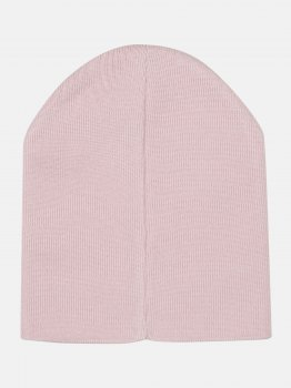 Демисезонная шапка Elf-kids Джади 48-50 см Розовая (ROZ6400046106)