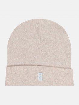 Демисезонная шапка Elf-kids Скарлетт 50 см Розовая (ROZ6400046273)