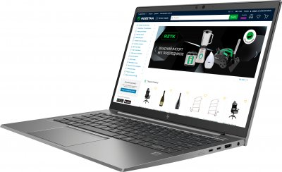 Ноутбук HP ZBook Firefly 14 G8 (1A2F1AV_V1) Silver