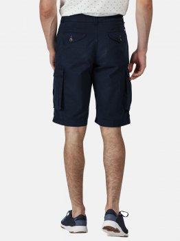 Шорты-бермуды Regatta Shorebay Short RMJ221-540 Темно-синие
