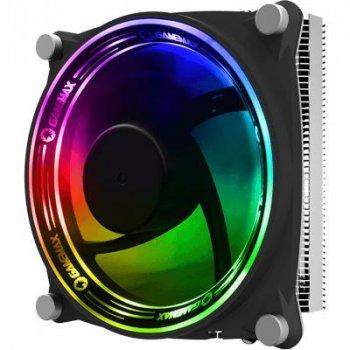 Кулер для процесора GAMEMAX GAMMA300 Rainbow