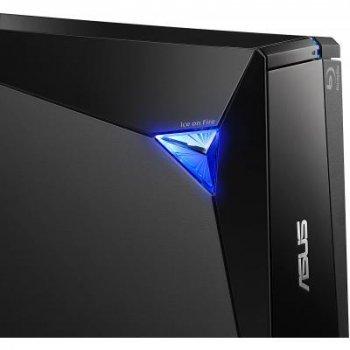 Оптичний привід Blu-Ray/HD-DVD ASUS BW-16D1X-U/BLK/G/AS