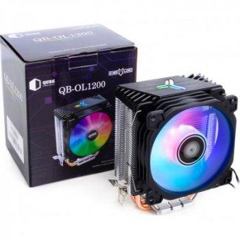 Кулер для процесора QUBE QB-OL1200