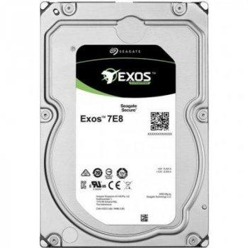 """Жорсткий диск 3.5"""" 6TB Seagate (ST6000NM002A)"""