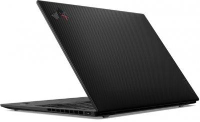Ноутбук Lenovo ThinkPad X1 Nano Gen 1 (20UN005QRT) Black