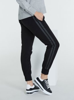 Спортивні штани Piazza Italia 38515-3 Black