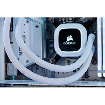 Система жидкостного охлаждения Corsair Hydro H100i RGB Platinum SE (CW_9060042_WW)
