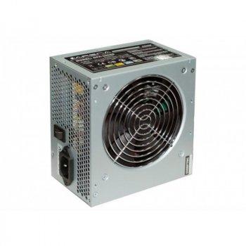 Блок живлення Chieftec GPA-500S8, ATX 2.3, APFC, 12cm fan, ККД 85%, bulk