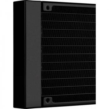 Система водного охлаждения CORSAIR iCUE H100i Elite Capellix RGB (CW_9060046_WW)