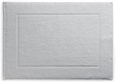 Полотенце для ног Kela Ladessa 70х50 Серое (23311) (4025457233111)