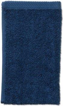 Полотенце Kela Ladessa 30x50 Темно-синий (23285) (4025457232855)