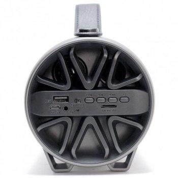 Портативна Bluetooth колонка Cigii S11F Speaker Чорна