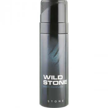 Туалетная вода для мужчин Wild Stone Stone 120 мл (8904006305638)