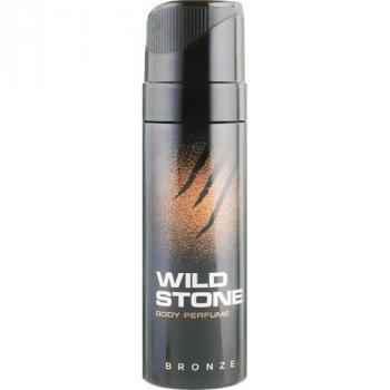 Туалетная вода для мужчин Wild Stone Bronze 120 мл (8904006305584)