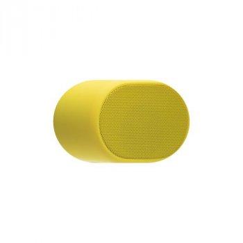 Колонка Celebrat SKY-3 (Жёлтый)