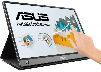 "Монітор Asus 15.6"" MB16AMT (90LM04S0-B01170)"