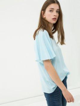 Блузка Koton 7KAK68317GW Blue