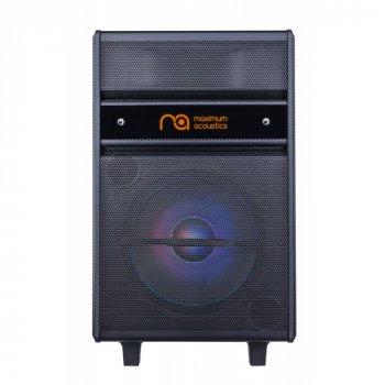 Акустична система автономна Maximum Acoustics MusicBAND.100, Bluetooth, TWS, FM, радіомікрофон