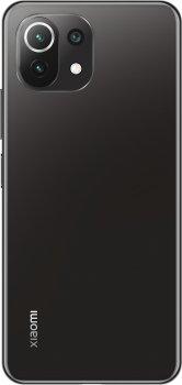 Мобильный телефон Xiaomi Mi 11 Lite 6/128GB Boba Black (769671)