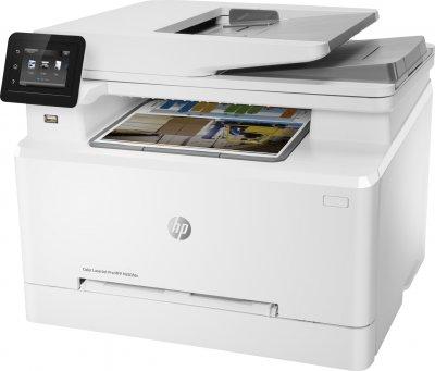 HP Color LaserJet Pro M283fdn (7KW74A)