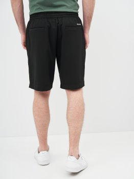 Шорты Calvin Klein Jeans Sustainable Milano Short J30J317385-BEH Pvh Black