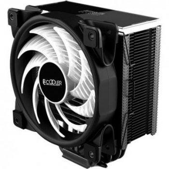 Кулер для процесора PcСooler GI-D56A HALO RGB
