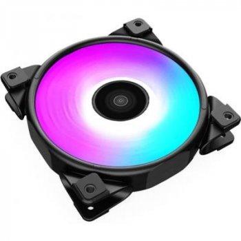 Кулер для корпусу PcСooler Halo RGB 120мм