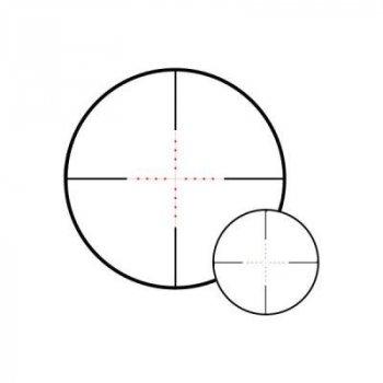 Приціл Hawke Vantage IR 3-9x50 AO (Mil Dot IR R/G) (14232)
