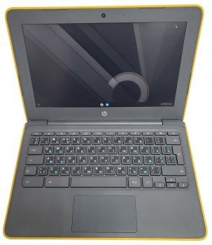 "Нетбук 11.6"" HP Chromebook 11A G6 EE Б/У"