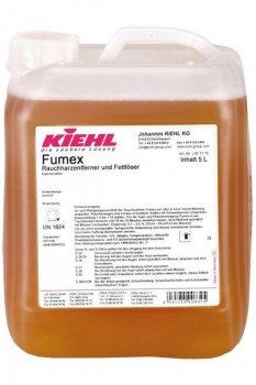 Специальное чистящее средство для коптильных камер Kiehl Fumex 5 л