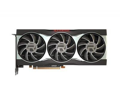 Видеокарта GIGABYTE Radeon RX 6800 16G (GV-R68-16GC-B)
