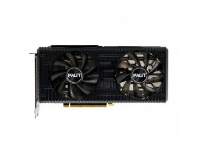 Відеокарта Palit GeForce RTX 3060 Dual