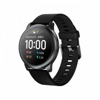 Умные часы Haylou Smart Watch Solar (LS05) Black