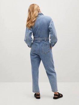 Комбинезон джинсовый Mango 87064760-TM
