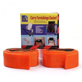 Ремені для перенесення меблів Kronos Carry Furnishings Easier 6684 2 шт (898381)