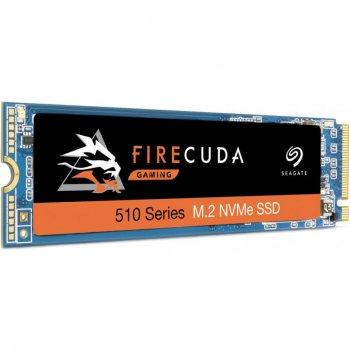 Накопичувач SSD M. 2 2280 2TB Seagate (ZP2000GM30021)