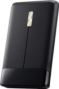 "Жорсткий диск Apacer AC731 1TB 5400rpm 8MB AP1TBAC731B-1 2.5"" USB 3.1 External Black"