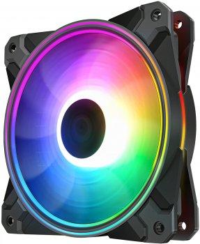 Набір RGB-вентиляторів DeepCool для корпусу CF120 Plus (3 in 1)