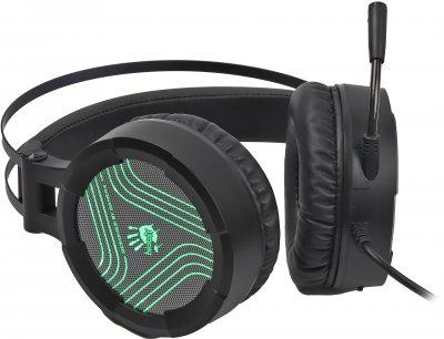 Навушники Bloody G530S Black (4711421954013)