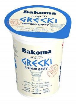 Йогурт Bakoma Греческий 440 г