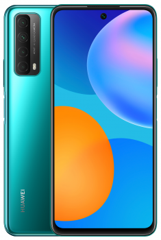 Мобильный телефон Huawei P Smart 2021 NFC 128GB Green (867229053019326) - Уценка