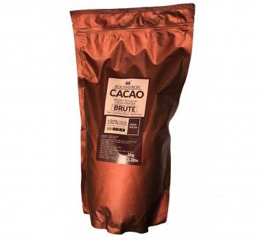Какао-порошок Bousheron Cacao Brute 1 кг