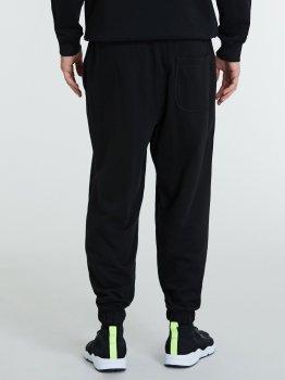 Спортивні штани Piazza Italia 39539-3 Black