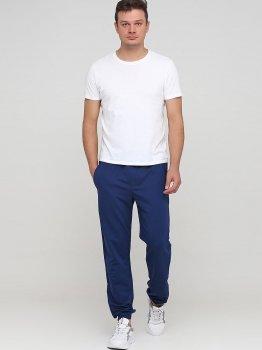 Спортивні штани Malta 18М306-13 Сині M